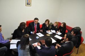 CNMC - Gruppo Mediazione