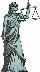 Minerva - Dea della Giustizia